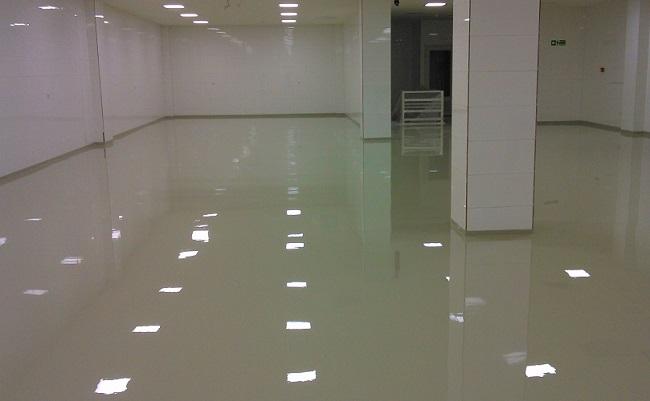 آرملات نوعی پوشش برای کف ساختمان است.