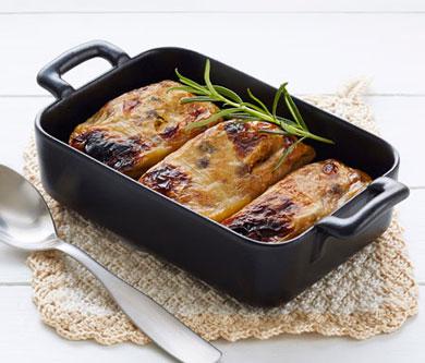 برای غذاهایی که باید در روغن فراوان سرخ شوند تابه های لبه بلند مناسب تر هستند