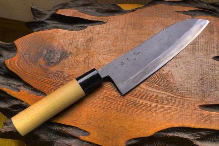 چاقو سانتوکو به عنوان بهترین چاقوی سرآشپز