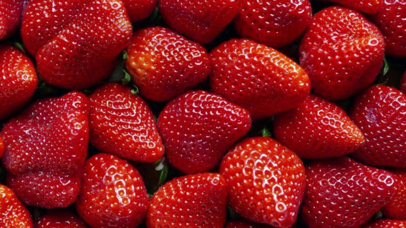 نحوه شستن توت فرنگي - نحوه شستشوی توت فرنگی